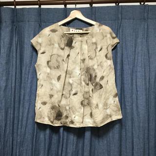 マルニ(Marni)のMARNI 半袖カットソー トップス 美品(カットソー(半袖/袖なし))