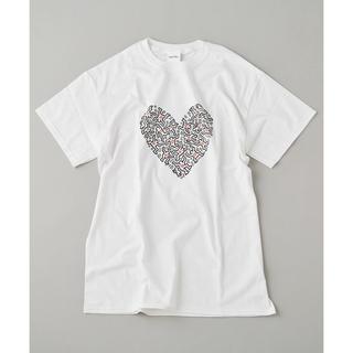 Ciaopanic - Keith Haring 半袖Tシャツ カットソー Lサイズ
