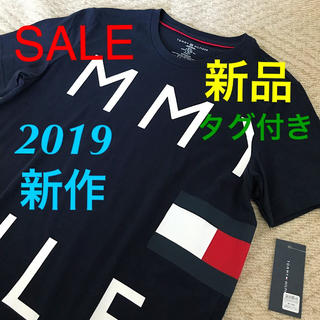 TOMMY HILFIGER - ‼️ラクマ限定品‼️【大人気】 TOMMY ★ Tシャツ 【40%off】残❶