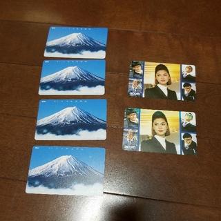NTTdocomo - 未使用テレフォンカード まとめ売り