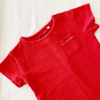 MARKEY'S - オーシャンアンドグラウンド Tシャツ ブリーズH&M tinycottons