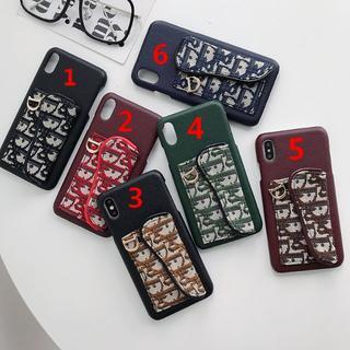 ディオール(Dior)のDior ディオール iPhone ケース 大人気(iPhoneケース)