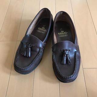 リーガル(REGAL)のREGAL(リーガル) ローファー(ローファー/革靴)