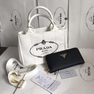 PRADA - PRADA プラダ レディース ハンドバッグ