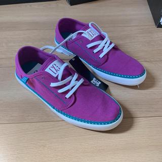 ディーシーシューズ(DC SHOES)の新品 DC Shoes Studio LTZ スニーカー25(スニーカー)