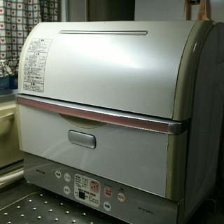 ヒタチ(日立)の【価格:応相談】日立 食洗機  KF-W70EXV6 2004年製(食器洗い機/乾燥機)
