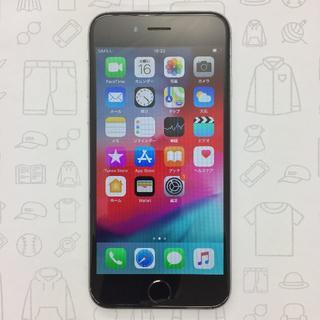 アイフォーン(iPhone)の【ラクマ公式】iPhone 6 64GB 352091077364027(スマートフォン本体)