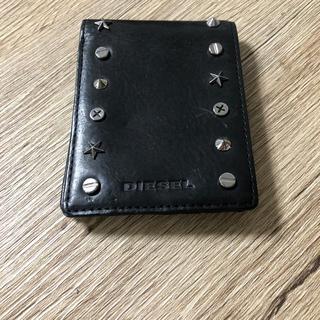 DIESEL - diesel財布