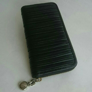 ブルガリ(BVLGARI)のBVLGARIレディースラウンドファスナー長財布(財布)