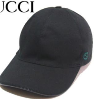 グッチ(Gucci)のGUCCI ベースボールキャップ (キャップ)