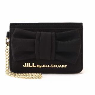 ジルバイジルスチュアート(JILL by JILLSTUART)の値下げ!パスケース(パスケース/IDカードホルダー)