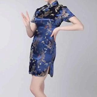 チャイナドレス(衣装)