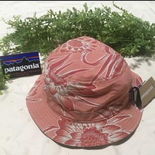 パタゴニア(patagonia)のパタゴニア 帽子 新品未使用 (ハット)
