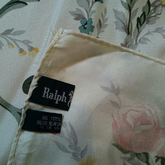 Ralph Lauren(ラルフローレン)のラルフローレン RALPH LAUREN スカーフ レディースのファッション小物(バンダナ/スカーフ)の商品写真