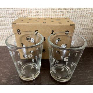 ソウソウ(SOU・SOU)の台湾 sousou グラス 非売品(グラス/カップ)