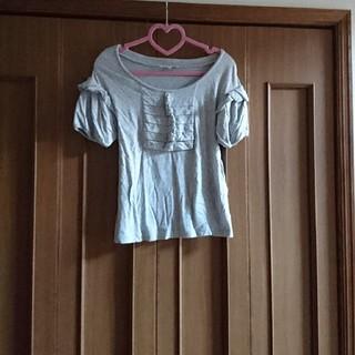 シーバイクロエ(SEE BY CHLOE)のシーバイクロエのTシャツ。(Tシャツ(半袖/袖なし))