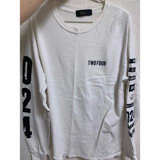 トゥエンティーフォーカラッツ(24karats)の24karats ロンT(Tシャツ/カットソー(七分/長袖))