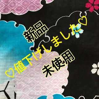 シマムラ(しまむら)のしまむら 浴衣 7点セット(浴衣)