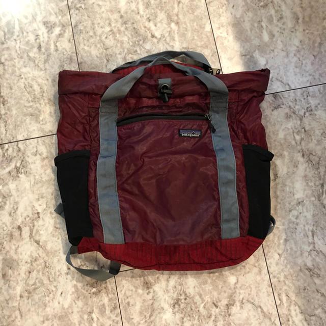 patagonia(パタゴニア)のパタゴニア リュックバックパック レディースのバッグ(リュック/バックパック)の商品写真