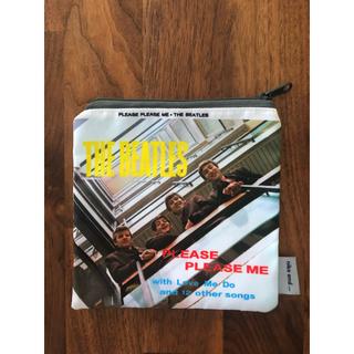 ニコアンド(niko and...)のニコアンドnikoand THE Beatlesコラボレコードポーチコレクション(ポーチ)