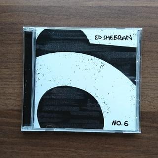 ed sheeran No.6 Collaborations Project  (ポップス/ロック(洋楽))