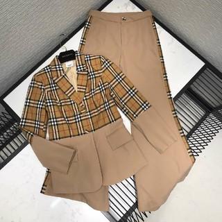 バーバリー(BURBERRY)のBURBERRY 綺麗なスーツセット(スーツ)