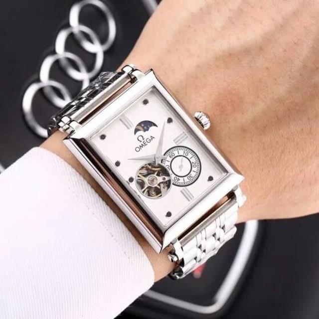 シャネル時計スーパーコピー優良店 、 OMEGA - 特売セールOmega オメガ 腕時計 自動巻 新品未使用 の通販 by ヨシエ's shop|オメガならラクマ