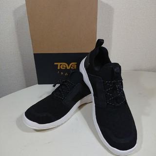 テバ(Teva)の【27cm】TEVA テバ/スニーカー/ARROWOOD SWIFT/黒(ウォーキング)