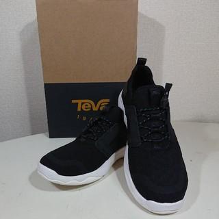 テバ(Teva)の【23cm】TEVA テバ/スニーカー/ARROWOOD SWIFT/黒(ウォーキング)