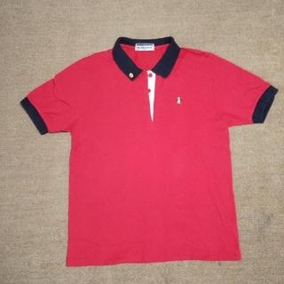 マンシングウェア(Munsingwear)のゴルフ レディース ポロシャツ(ポロシャツ)