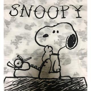 スヌーピー(SNOOPY)のSnoopy Tシャツ 新品未使用(Tシャツ(半袖/袖なし))