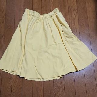 ザラ(ZARA)のZARA  膝丈スカート(ひざ丈スカート)