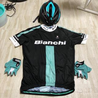 ビアンキ(Bianchi)のBianchi セット(ウエア)
