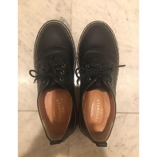 スタディオクリップ(STUDIO CLIP)のマニッシュ シューズ(ローファー/革靴)