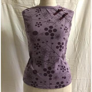 ロウロウ(ROUROU)のチャイナ風Tシャツ(シャツ/ブラウス(半袖/袖なし))