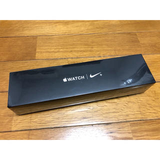アップルウォッチ(Apple Watch)のApple Watch Nike+  44M/M  GPS + Cellular(その他)