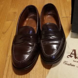 オールデン(Alden)のAlden 986 ペニーローファー (ローファー/革靴)