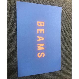 BEAMS - 【レア物】beams ビームス 1998年 オープン記念ポストカード