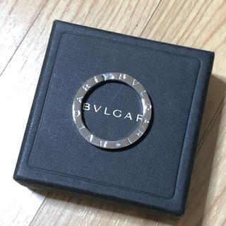 ブルガリ(BVLGARI)のブルガリ キーリング 即決値下げ可‼️(キーホルダー)