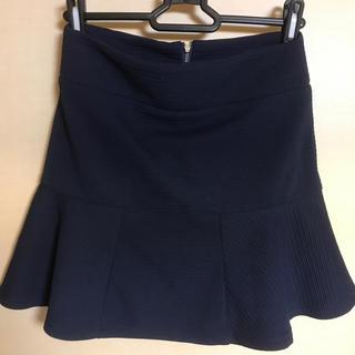 リップサービス(LIP SERVICE)のスカート(ミニスカート)