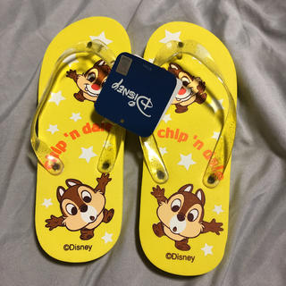 ディズニー(Disney)の新品♡ビーチサンダル(ビーチサンダル)