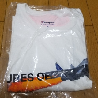 オフホワイト(OFF-WHITE)のFigures of Speech ヴァージル アブロー Tシャツ tee(Tシャツ/カットソー(半袖/袖なし))
