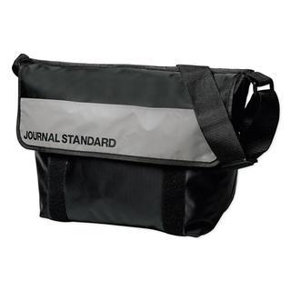 ジャーナルスタンダード(JOURNAL STANDARD)のJOURNAL STANDARD 夜道も安全 リフレクターバッグ(ショルダーバッグ)