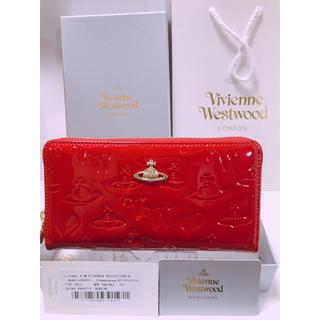 ヴィヴィアンウエストウッド(Vivienne Westwood)のVivienneWestwood 新品*未使用*正規品 長財布(財布)