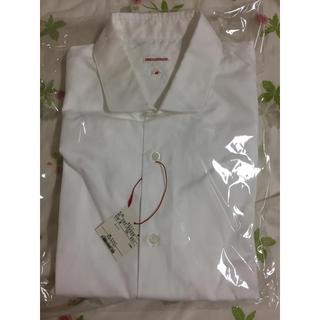 ドレステリア(DRESSTERIOR)のDRESSTERIOR ドレステリア 半袖白シャツ (シャツ)