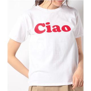 アナイ(ANAYI)のアルアバイル 2018SS Tシャツ サイズ2(Tシャツ(半袖/袖なし))