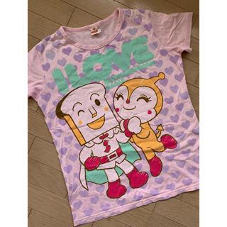 アンパンマン(アンパンマン)のアンパンマン  大人用T シャツ(Tシャツ(半袖/袖なし))