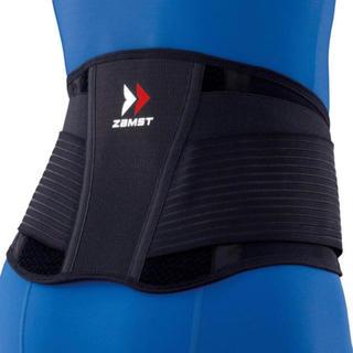 ザムスト(ZAMST)のZAMST 腰サポーター ハードタイプ(トレーニング用品)