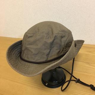 エーグル(AIGLE)のAIGLE ハット 帽子(ハット)
