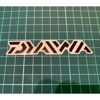 ダイワ(DAIWA)のダイワ、釣り、ステッカー、おまけ付き(その他)
